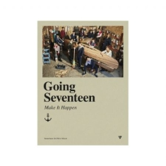 Seventeen - Going Seventeen - Make It Happen Version