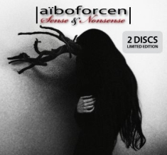 Aiboforcen - Sense & Nonsense (2 Cd Limited)