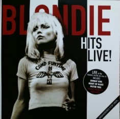 Blondie - Hits Live! (180G.)