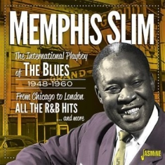 Memphis Slim - International Playboy Of The Blues