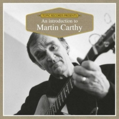 Carthy Martin - Introductions To...