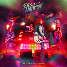 Darkness The - Live At Hammersmith