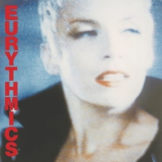 Eurythmics Annie Lennox Dave - Be Yourself Tonight