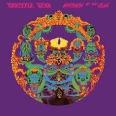 Grateful Dead - Anthem Of The Sun (50Th Anniversary