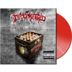 Tankard - Vol(L)Ume 14 (Ltd Red Vinyl)