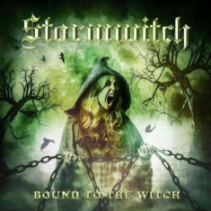 Stormwitch - Bound To The Witch (Ltd Vinyl)