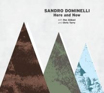 Dominelli Sandro - Here And Now