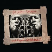 Hillyard Dave & The Rocksteady 7 - Friends And Enemies