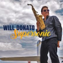 Donato Will - Supersonic