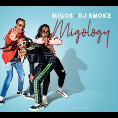 Dj Smoke - Migology