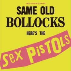 Sex Pistols - Same Old Bollocks