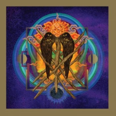 Yob - Our Raw Heart (Ltd Ed Gold - Purple
