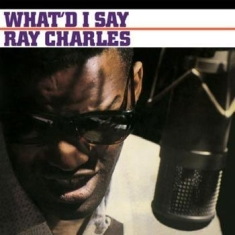 Charles Ray - What'd I Say