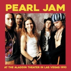 Pearl Jam - At The Aladdin Theater La 1993