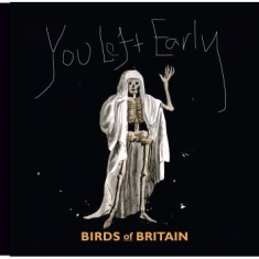 Birds Of Britain - You Left Early