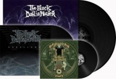 The Black Dahlia Murder - Unhallowed(Black Lp Reissue)