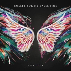 Bullet For My Valentine - Gravity (Ltd Clear/Black/Green Lp)