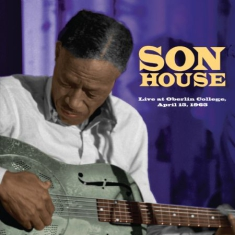 House Son - Live Oberlin College