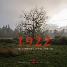 Original Soundtrack - 1922 (Soundtrack)