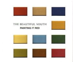Beautiful South - Painting It Red (2Lp)