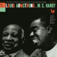 Louis Armstrong - Plays W.C. Handy -Hq-