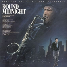 Original Soundtrack - Round Midnight