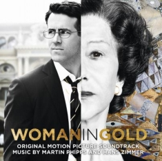 Original Soundtrack - Woman In Gold