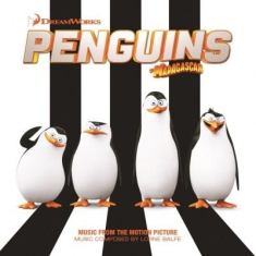 Original Soundtrack - Penguins Of Madagascar