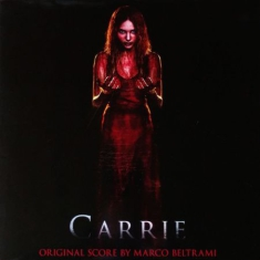 Original Soundtrack - Carrie