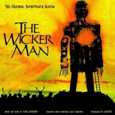 Original Soundtrack - Wicker Man