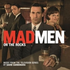 Original Soundtrack - Mad Men: On The Rocks