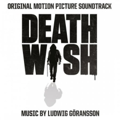 Original Soundtrack - Death Wish (2018) -Clrd-