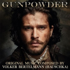 Original Soundtrack - Gunpowder -Coloured-