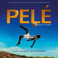 Original Soundtrack - Pelé
