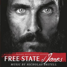 Original Soundtrack - Free State Of Jones