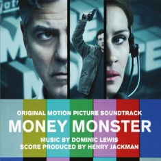 Original Soundtrack - Money Monster