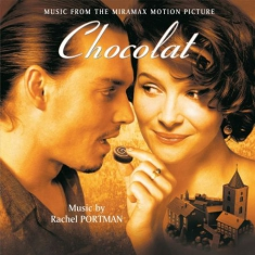 Original Soundtrack - Chocolat (Rachel Portman)