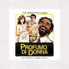 Original Soundtrack - Profumo Di Donna