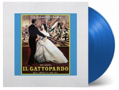 Original Soundtrack - Il Gattopardo