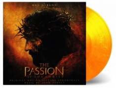 Original Soundtrack - Passion Of The Christ