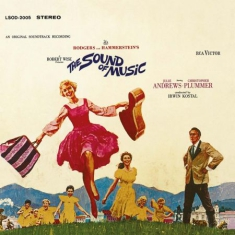 Original Soundtrack - Sound Of Music -Hq/Insert-