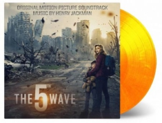 Original Soundtrack - 5th Wave