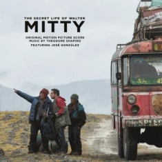 Original Soundtrack - The Secret Life of Walter Mitty