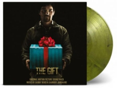 Original Soundtrack - The Gift (2015)