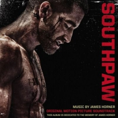 Original Soundtrack - Southpaw