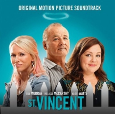 Original Soundtrack - St. Vincent =Deluxe..