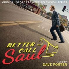 Original Soundtrack - Better Call Saul