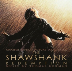 Original Soundtrack - Shawshank Redemption