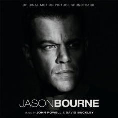 Original Soundtrack - Jason Bourne