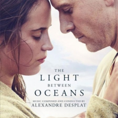 Original Soundtrack - Light Between Oceans